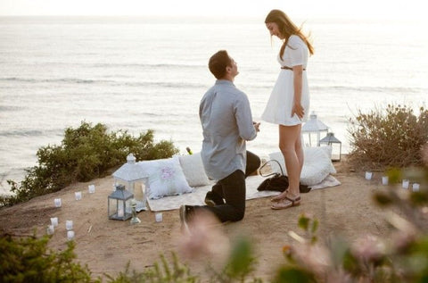 Destination Proposal | 7 WAYS YOU CAN MAKE THE PERFECT PROPOSAL