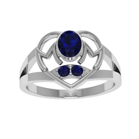 Mom Diamond Ring From Orchid Mothers Day Collection