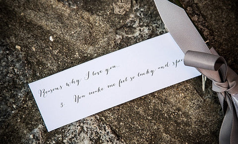 Treasure Hunt Proposal | 7 WAYS YOU CAN MAKE THE PERFECT PROPOSAL