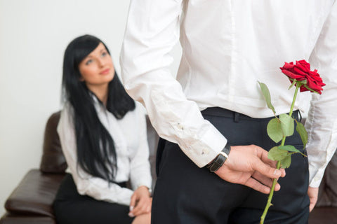 At Work Place | 7 WAYS YOU CAN MAKE THE PERFECT PROPOSAL
