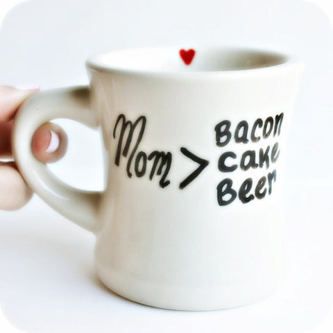 Mothers Day Gift Ideas : Coffee Mug