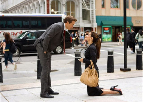 Stranger Proposal | 7 WAYS YOU CAN MAKE THE PERFECT PROPOSAL