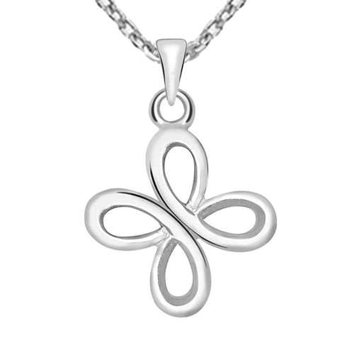 Essence Jewelry 925 sterling silver necklace