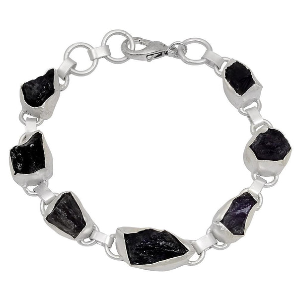 Quality Jewelry 48.00 Carat Amethyst Fashion Bracelet