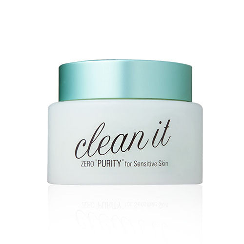 Clean It Zero Purity Cleansing Balm for Sensitive Skin