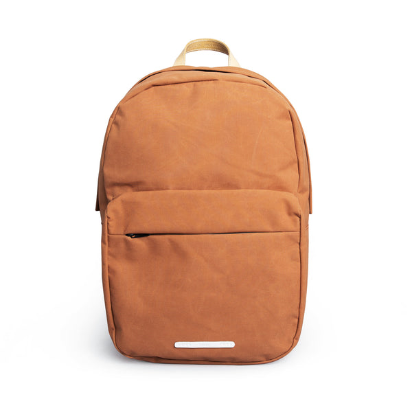 "'R Bag 440' Raw Waxed 13"" Orange"