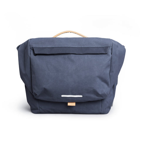 'R Bag 540' Raw Waxed Navy
