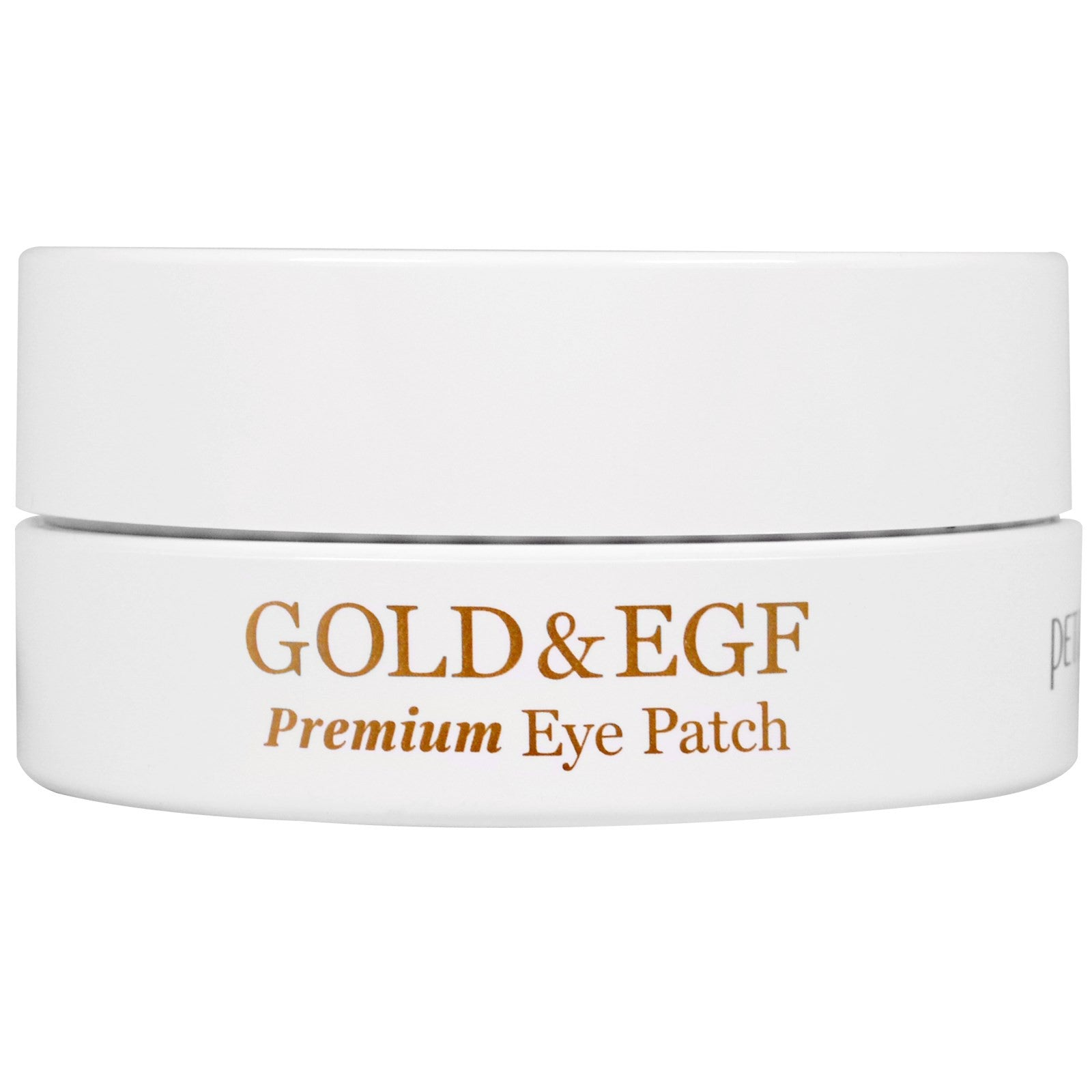 Gold, EGF Eye & Spot Patch