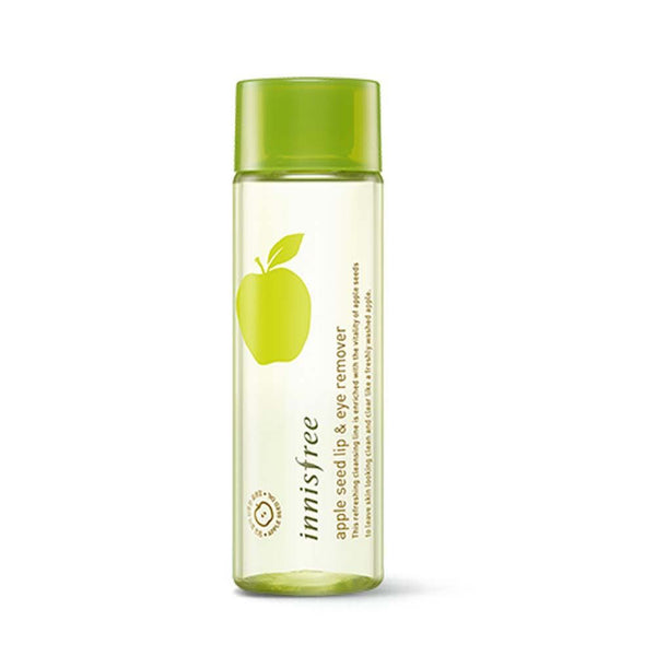 Apple Seed Lip & Eye Remover