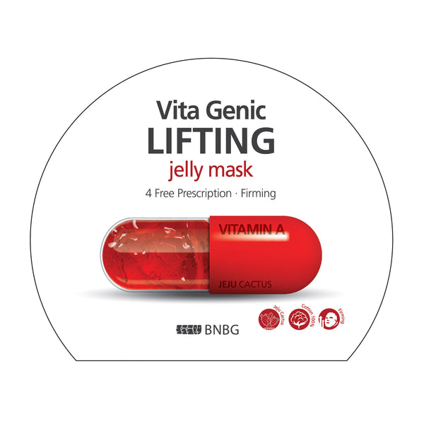 Vita Genic Lifting Jelly Mask