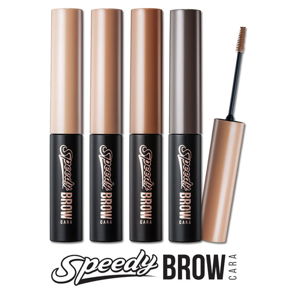 Speedy Brow-cara 'Dark Brown'