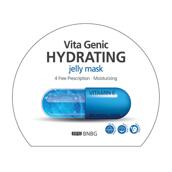 Vita Genic Hydrating Jelly Mask