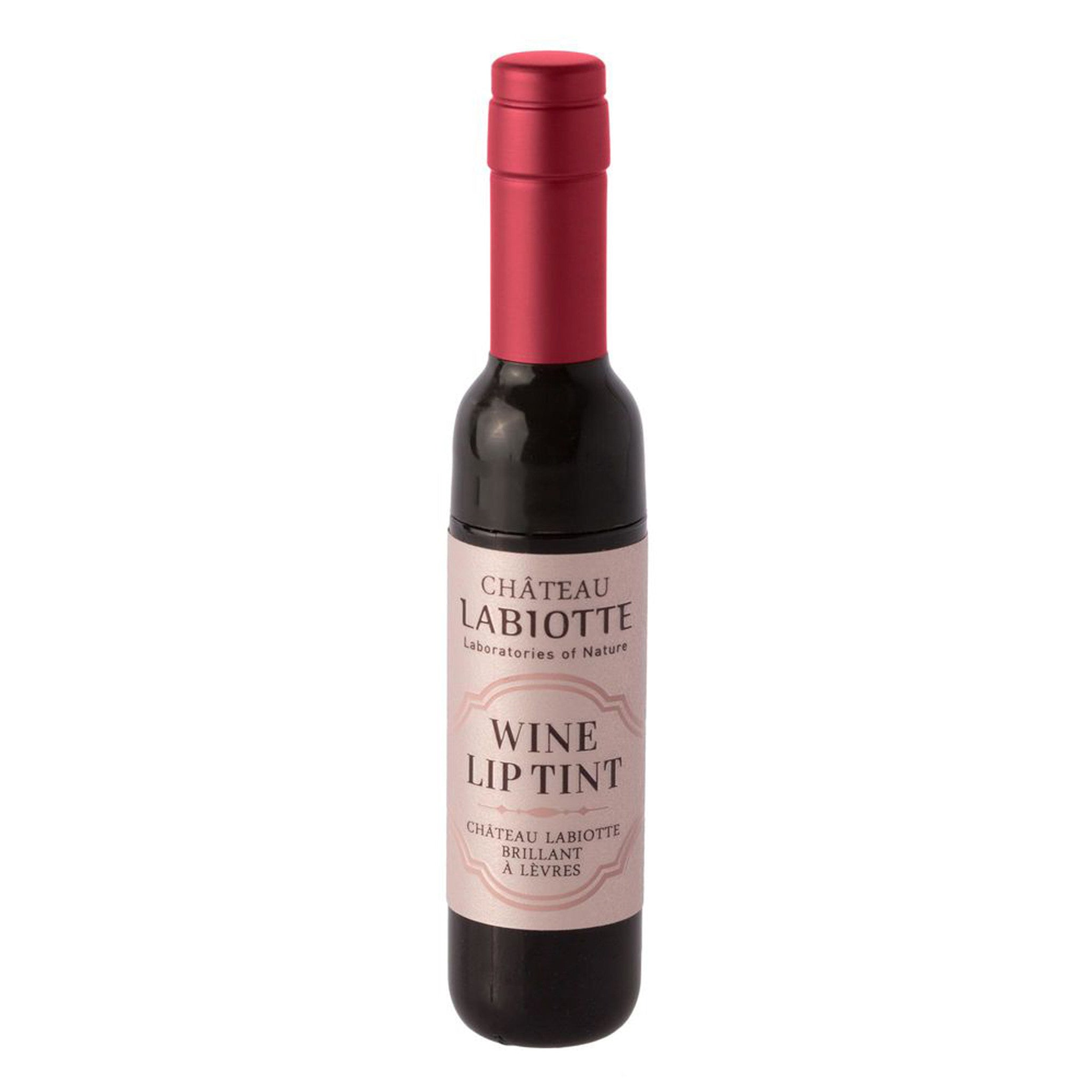 Chateau Labiotte Wine Lip Tint 'Nebbiolo Red'