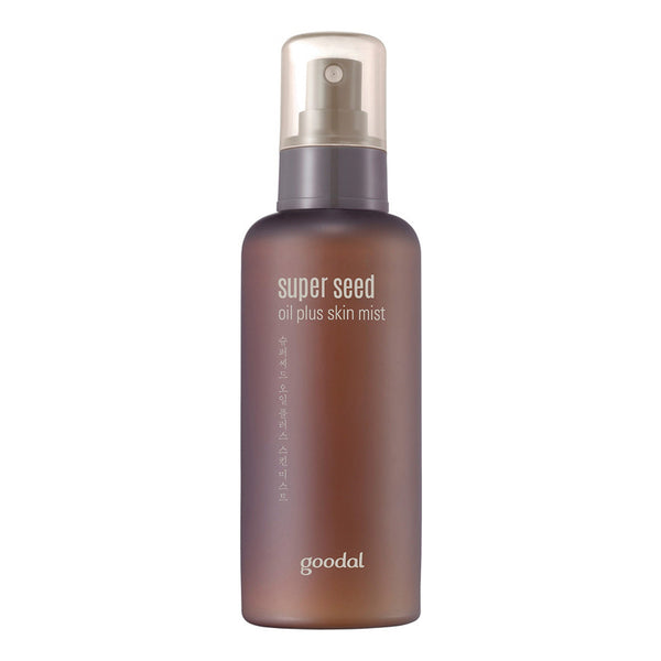 Super Seed Oil Plus Skin Mist