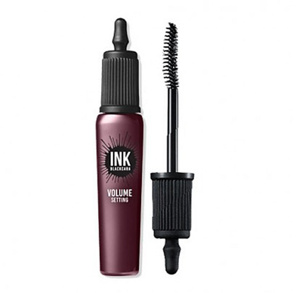 Volume Setting Ink Black-cara & Remover Set