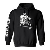Wrestling - Head and Arm Throw Hoodie
