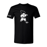 Martial Arts - Girls Karate Punch T-Shirt