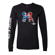 Boxing - Punch Long-Sleeve Shirt