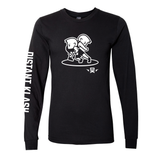 Wrestling - Boys Double Takedown Long-Sleeve Shirt