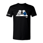 BJJ - Boys Fist Bump T-Shirt