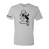 Wrestling - Boys Suplex T-Shirt