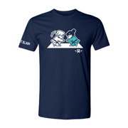 Girls Brazilian Jiu-Jitsu T-Shirt