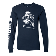 Wrestling - Girls Suplex Long-Sleeve Shirt