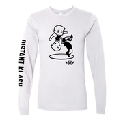 Wrestling - Boys Suplex Long-Sleeve Shirt