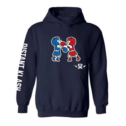 Boxing - Punch Hoodie