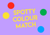 Spotty Colour Match
