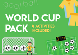 world cup soccer football early learning activities