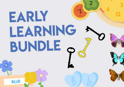 Early Learning Value Bundle