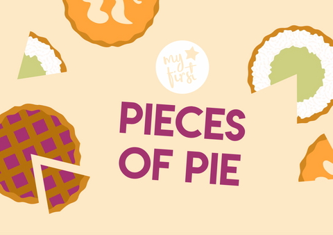 Pieces Of Pie