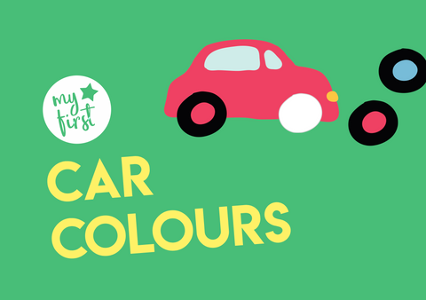 Car Colours