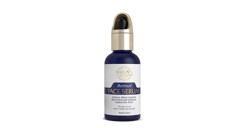 Retinol Face serum