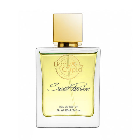 Body Cupid Sweet Passion Perfume - 100 mL - Body Cupid - Bath & Body Luxury