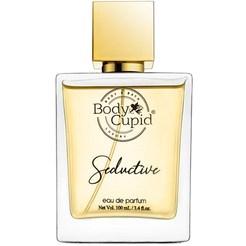 Body Cupid Seductive Perfume - 100 mL - Body Cupid - Bath & Body Luxury