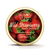 Body Cupid Wild Strawberry Body Butter - 200 mL - Body Cupid - Bath & Body Luxury