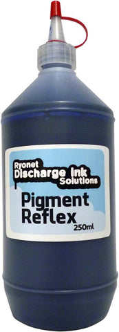 Water Based Pigment Reflex Blue Ink 250ml
