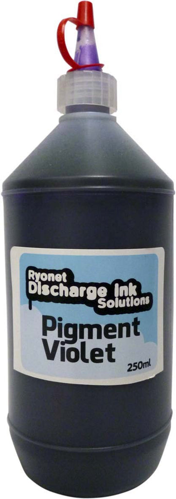 Water Based Pigment Violet Ink 250ml