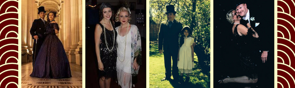 Jane Hyland Costumes | Happy Customers