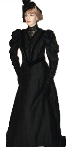 Jane Hyland Costumes | Victorian Style 7.1