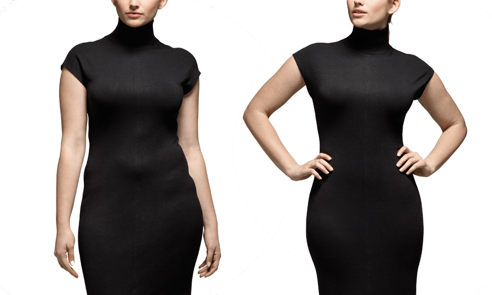 50% Off Invisible Body Shapewear