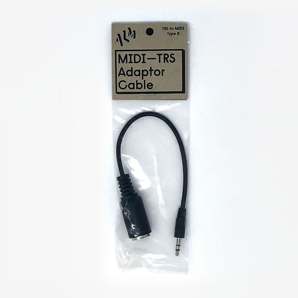 ALM Busy Circuits Midi-TRS Adaptor Cable