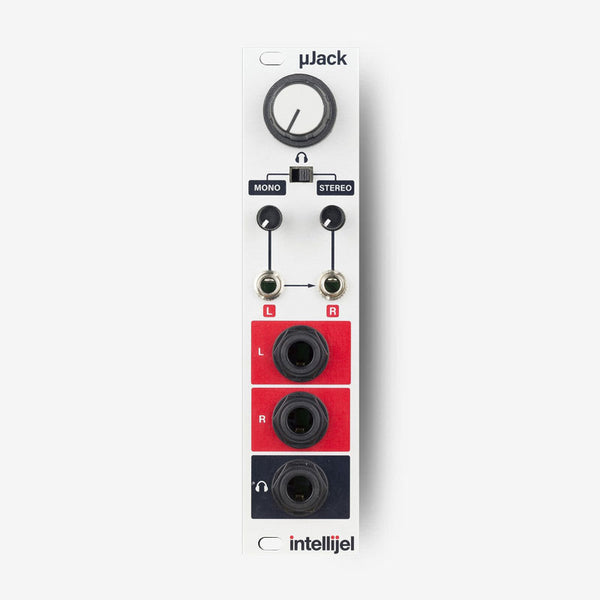 Intellijel uJack