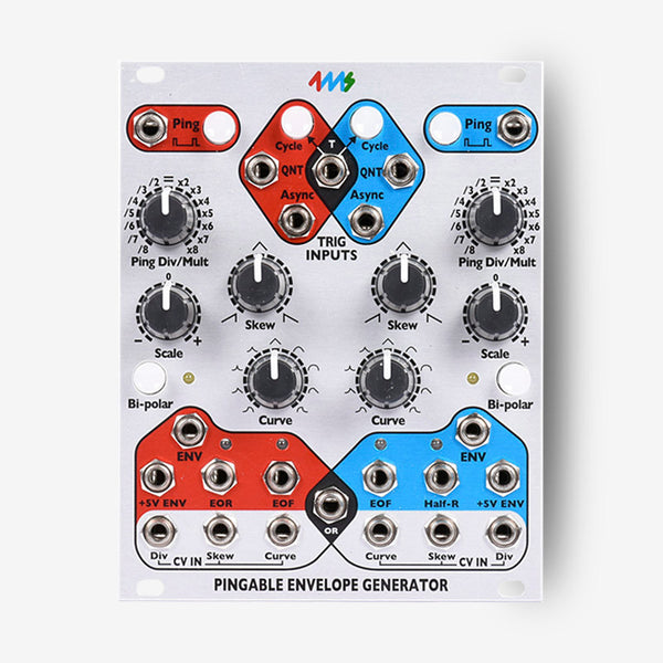 Pingable Envelope Generator