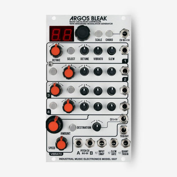 Harvestman Argos Bleak
