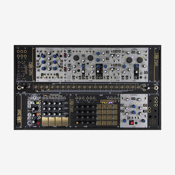 MakeNoise CV Bus Shared System