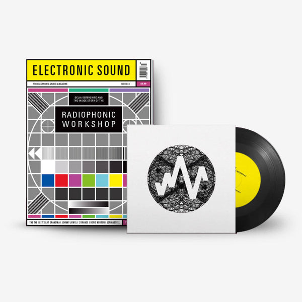 electronic sound magazine 43