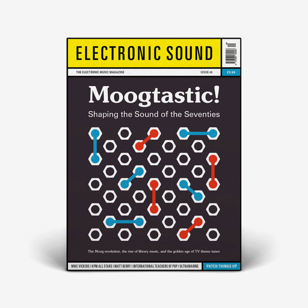 Electronic Sound #49